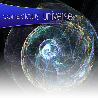 LZ Episode 003: The Conscious Universe