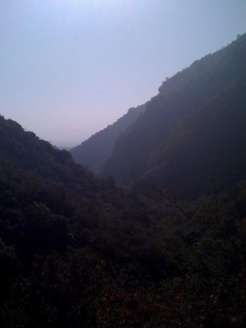Margala Hills