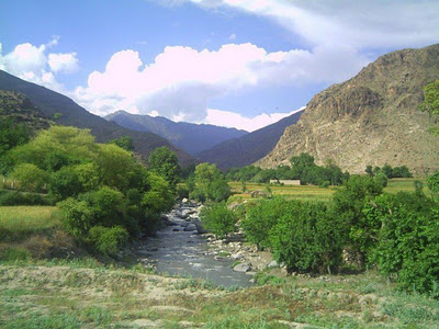 Kunar Afghanistan beautiful photo (1)
