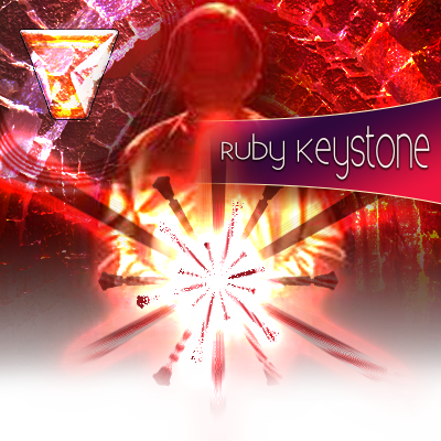LZ Episode 004: Raising the Ruby Keystone