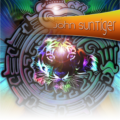 LZ Episode 008: John Suntiger-The Circle