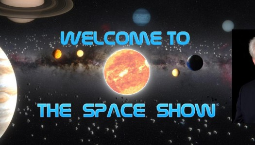 Dr. Bruce on the Space Show with David Livingston