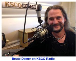 BruceDamer-OccupyRadio-KSCO