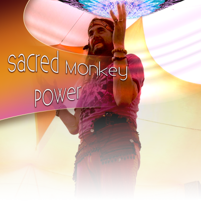 LZ Episode 019: Sacred Monkey Power @ Burning Man 2013