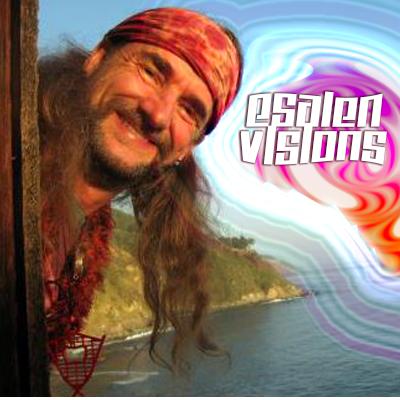 LZ Episode 027: Esalen Visions