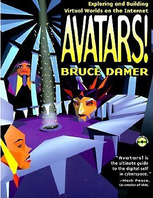 avatars-book