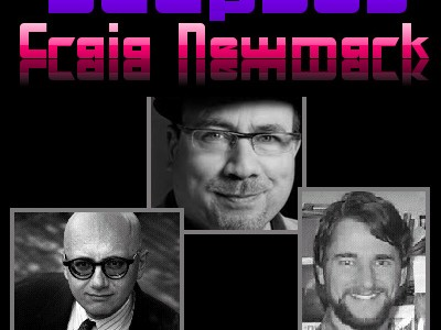 LZ Episode 040: Deep 90's-Craig Newmark March 1996