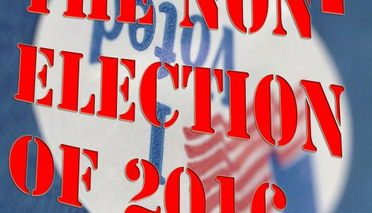 LZ Episode 053: The Non-Election of 2016