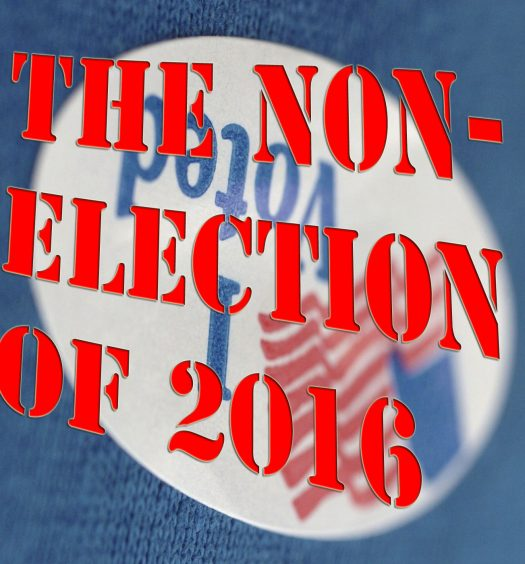 053-LevityZone-The-Non-Election-of-2016-COVER-Square