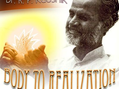 LZ Episode 055: Dr. Kaushik from Body to Realization