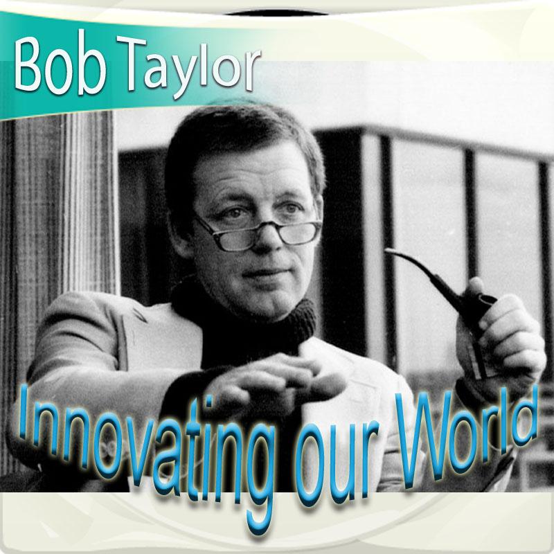 Bob Taylor at PARC